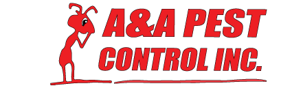 A & A Pest Control